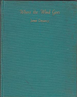 Where the Wind Goes: Devaney, James