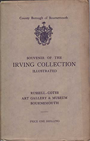 Souvenir of the Irving Collection Illustrated
