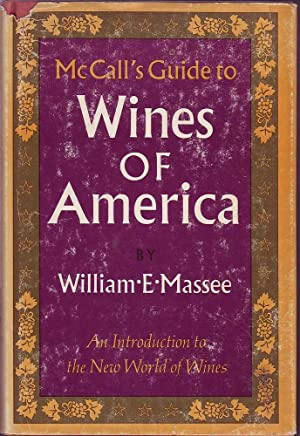 McCall's Guide to Wines of America