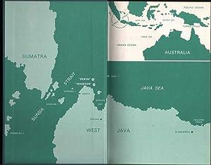 The Bells of Sunda Strait: Burchell, David