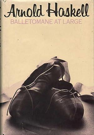 Balletomane at Large: Haskell, Arnold