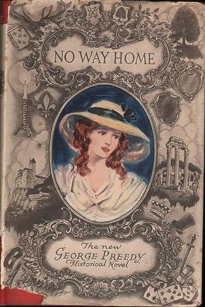 No Way Home: Preedy, George