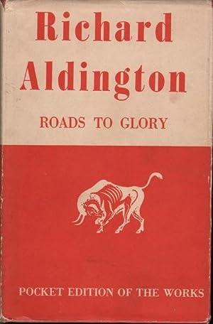 Roads to Glory: Aldington, Richard