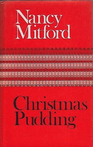 Christmas Pudding: Mitford, Nancy