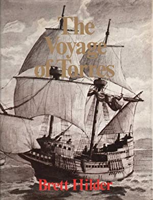 The Voyage of Torres: Hilder, Brett