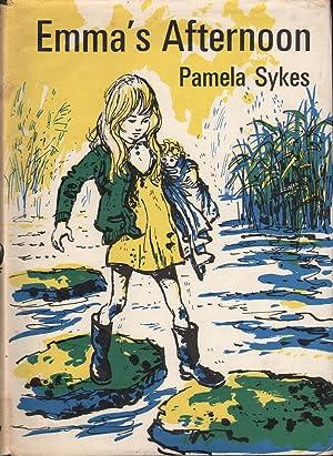 Emma's Afternoon: Sykes, Pamela
