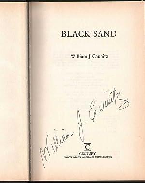 Black Sand: Caunitz, William J.