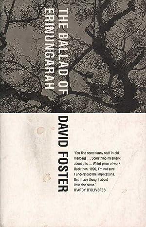 The Ballad of Erinungarah: Foster, David