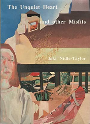 The Unquiet Heart and Other Misfits: Short Stories and Poems: Nidle-Taylor, Jaki