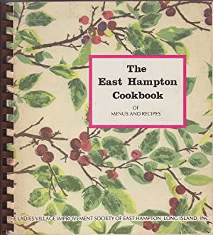 The East Hampton Cookbook
