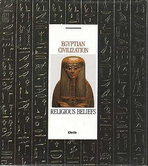 Egyptian Civilization: Religious Beliefs: Roveri (ed.), Anna Maria Donadoni