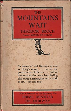 The Mountains Wait: Broch, Theodor