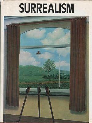 Surrealism: Schneede (trans. Maria Pelikan), Uwe M.