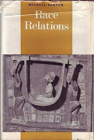 Race Relations: Banton, Michael