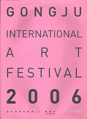 Gongju International Art Festival 2006: Various