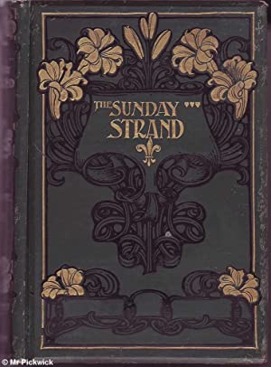 The Sunday Strand Vol. VII, January to June 1903: Various
