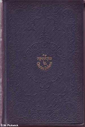 All The Year Round, New Series, Vol. XXXV: October 11, 1884 - March 14, 1885: Dickens (ed.), ...