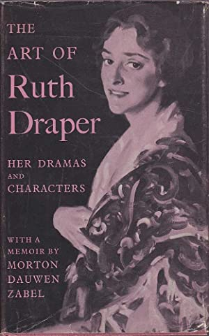The Art of Ruth Draper: Her Dramas and Characters: Various