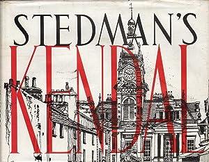 Stedman's Kendal: Stedman, Karl