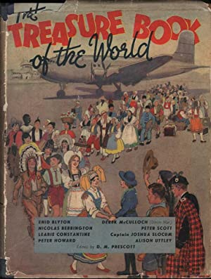 The Treasure Book of the World: Prescott (ed), D. M.