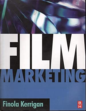 Film Marketing: Kerrigan, Finola