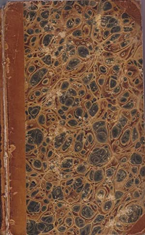 Gaston de Blondeville: Volume III and IV in 1: Radcliffe, Anne