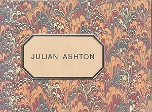 Julian Ashton: Essay on the Artist & Sketchbook 2 Vols: Dysart, Dinah