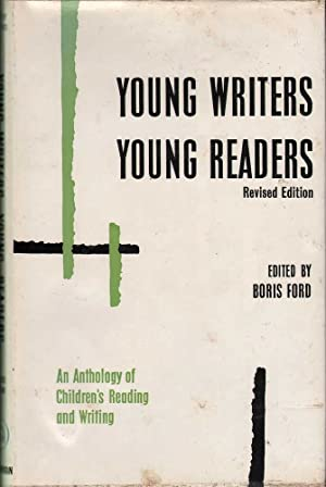 Young Writers Young Readers: Ford (ed.), Boris