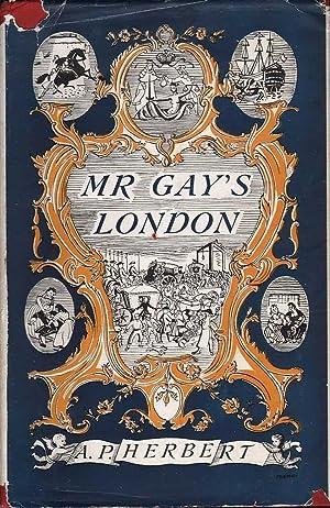 Mr Gay's London: Herbert, A.P.