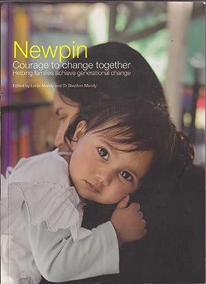 Newpin: Helping Families Achieve Generational Change: Mondy & Mondy (eds.), Linda / Stephen