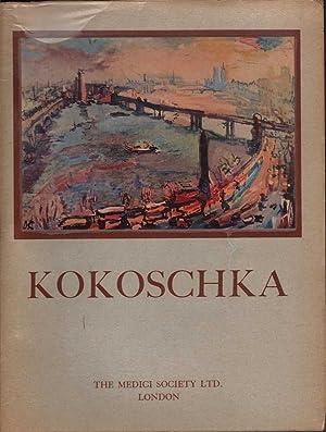 Kokoschka: Hoffman, Edith
