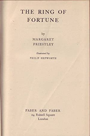 The Ring of Fortune: Priestley, Margaret