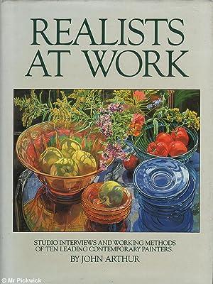 Realists at Work: Arthur, John