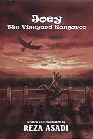 Joey the Vineyard Kangaroo: Asadi, Resa