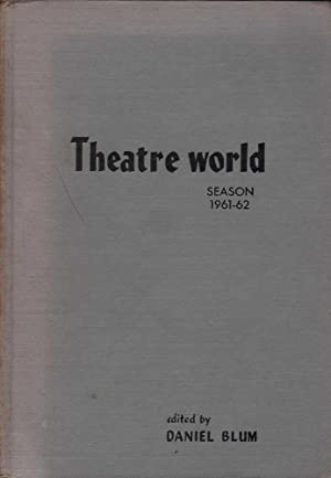 Theatre World Season 1961-62: Blum, Daniel