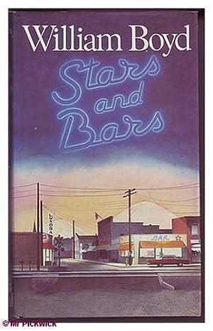 Stars and Bars: Boyd, William
