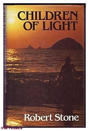 Children of Light: Stone, Robert