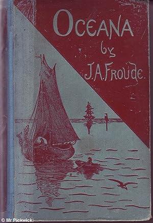 Oceana: Froude, J.A.