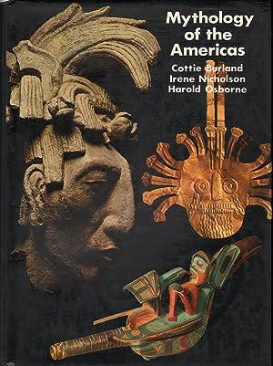 Mythology of the Americas: Burland, Nicholson, Osborne, Cottie, Irene, Harold