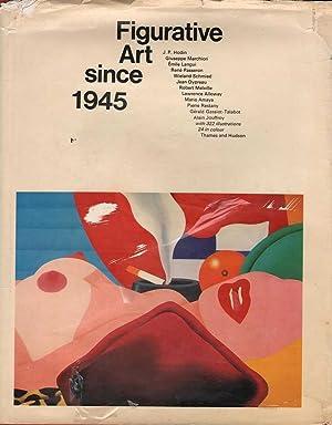 Figurative Art since 1945: Various