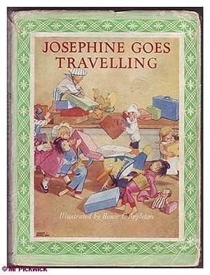 Josephine Goes Travelling: Cradock, H. C.