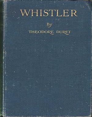 Whistler: Duret, Theodore