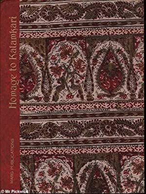 Homage to Kalamkari: Various