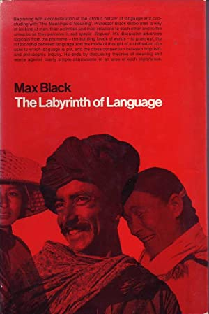 The Labyrinth of Language: Black, Max