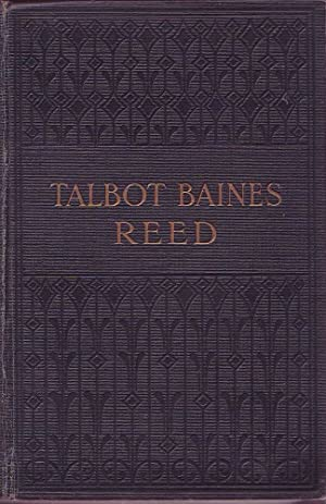 The Adventures of a Three-Guinea Watch (1920 ed.): Reed, Talbot Baines