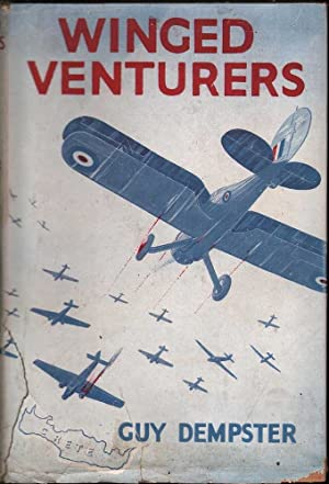 Winged Venturers: Dempster, Guy