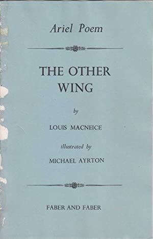 The Other Wing: MacNeice, Louis