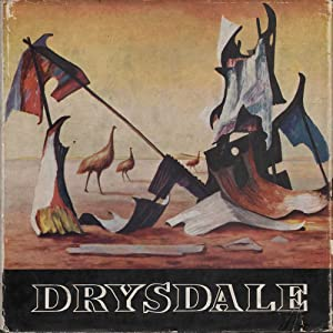 Russell Drysdale: A Retrospective Exhibition of Paintings from 1937-1960: Haefliger, Paul