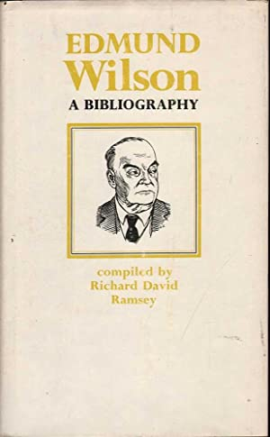 Edmund Wilson: A Bibliography: Ramsey, Richard David