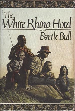 The White Rhino Hotel: Bull, Bartle